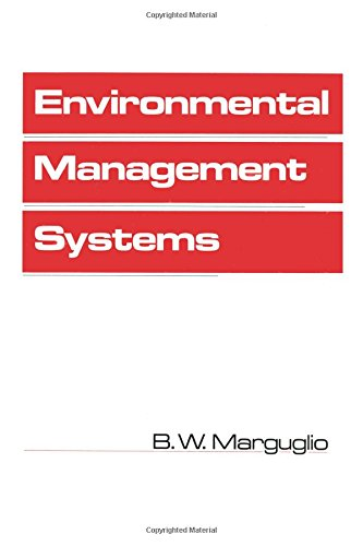 Environmental Management Systems by Brand: Springer-Verlag