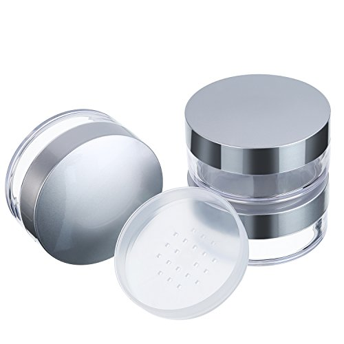 empty dusting powder containers - 3
