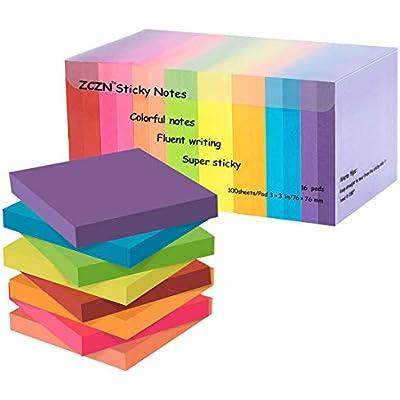 zczn-8-bright-color-sticky-notes