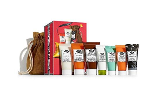 Energy Renewal Eye Cream - Origins Super Star Minis Set Collection For Holiday Gift Set