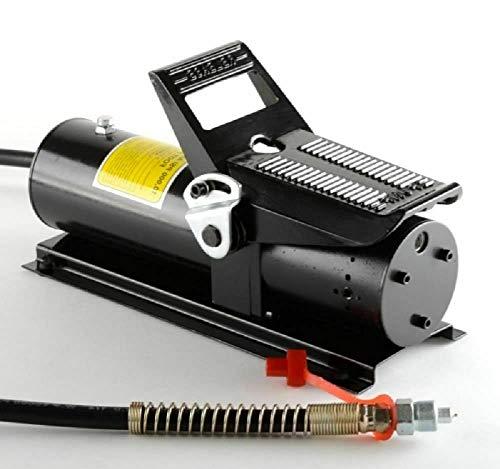 Porta Power Hydraulic Air Foot Pump 10 Ton Replacement Control,Jikkolumlukka from Jikkolumlukka