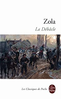 Rougon-Macquart : [19] : La débâcle, Zola, Émile