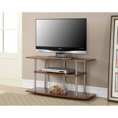 Convenience Concepts Designs 2 Go TV Stand, for TVs up to 42