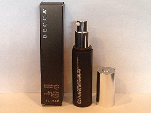 BECCA Ultimate Coverage Complexion Crème - Sand