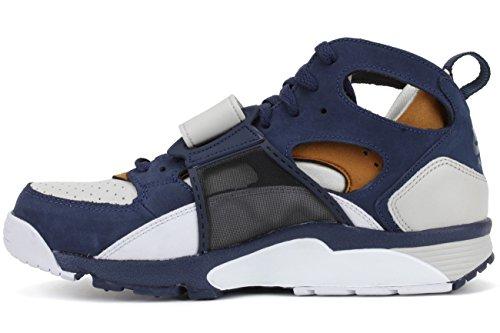 Sportswear Trainer Huarache Prm Sneaker Bianco 8