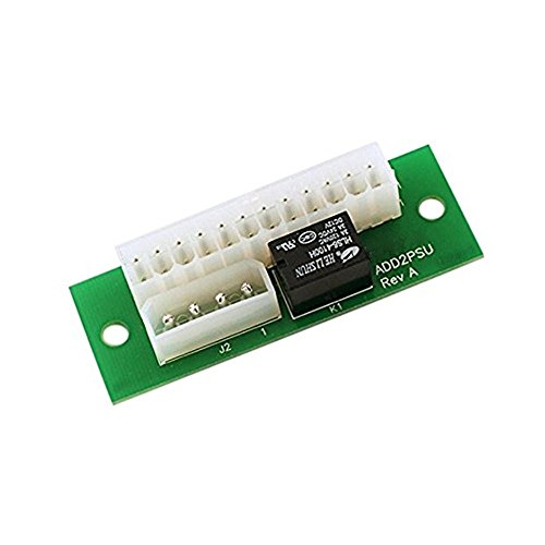 Add2PSU Multiple Power Supply Adapter 24PIN