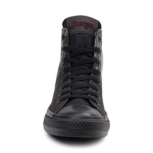 Marche Star 9443 Joker Harley De Sneaker Athletic Chaussures Quinn Converse All Fashion 5qZP4fvzw