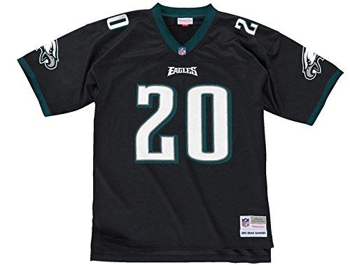 Brian Dawkins Philadelphia Eagles NFL Mitchell & Ness Throwback Premier Jersey