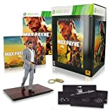 Max Payne 3: Special Edition -Xbox 360