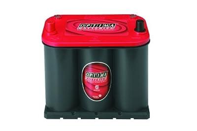 Optima 8025-160 RedTop Battery