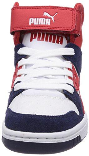 Street Rebound Cv mixte Puma adulte Basses Baskets RFnaOxOP