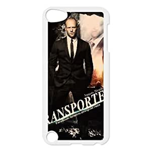 iPod Touch 5 Phone Cases White Transporter FSG521574