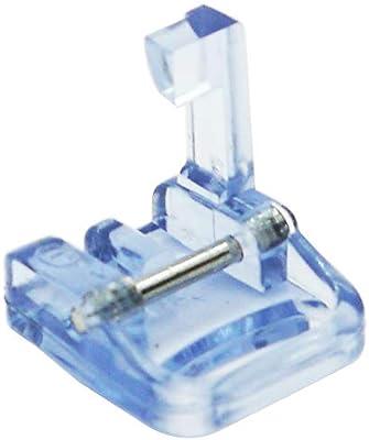 Dreamstich 820671096 - Prensatelas para máquina de coser Pfaff Group J (6 A): Amazon.es: Hogar