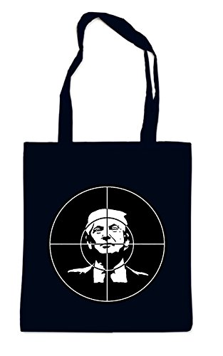 Enemy Trump Bag Black Certified Freak