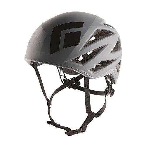 Black Diamond Vapor Helmet, Steel Grey, -