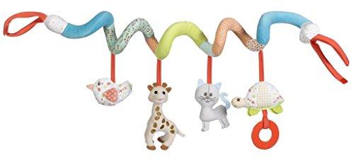 Vulli Arche de jeu poussette - Sophie la Girafe