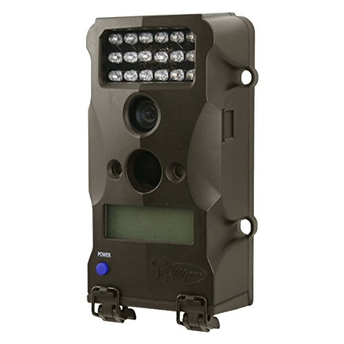 Wildgame Blade x8 Lightsout 8MP Micro Digital Trail Camera