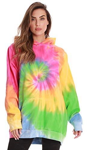 (#followme Womens Hoodies - Sweatshirts for Women 6771-10363-L)