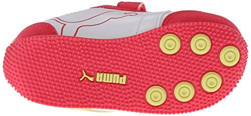PUMA Speeder Illuminescent V Light Up Sneaker (Toddler/Little Kid/Big Kid)
