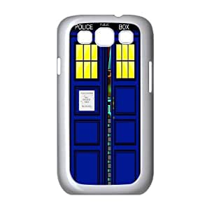 High quality TV doctor who series-doctor who Tardis protective case cover For Samsung Galaxy S3 HQV479701906