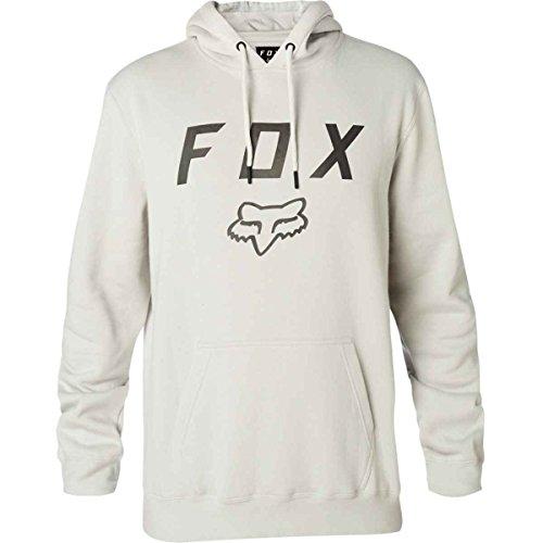 Fox Hoody Legacy Moth Grau Gr. L