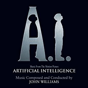 A I  (Music from the Motion Picture) by John Williams on Amazon