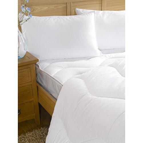 The Fine Bedding Company Spundown Mattress Enhancer (Superking) by The Fine Bedding Company