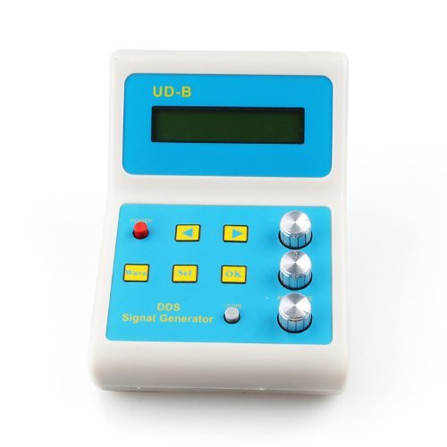 Cheap UDB1108 With Shell 8MHz DDS Function Signal Generator Source & 60MHz Frequency Counter DDS Module