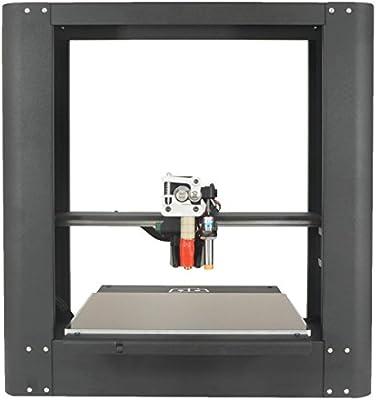 Printrbot 1505 impresora 3D, Play Asamblea nuevo Extruder soporte ...