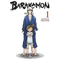 Barakamon, Vol. 1