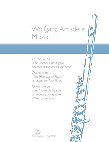 - Mozart: Overture to