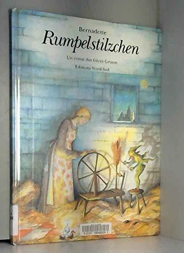 Rumpelstilzchen/Rumpelstiltskin (Grands Albums)