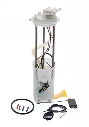 Electric Fuel Pump for 1999 CHEVROLET TRUCK K3500 PICKUP; (J) (K2500 2 Dr. Std. Cab and 2 Dr. Ext'd Cab Pickup w/8' B V8-5.7L 7.4L 2 Door, Cab & Chassis