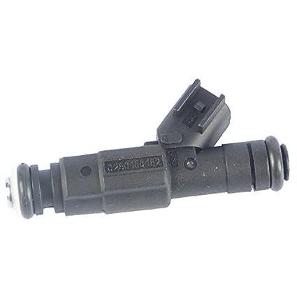 2005 2006 2007 2008 2009 Equinox Torrent 3.4 L New Fuel Injector 0280156182 FI014