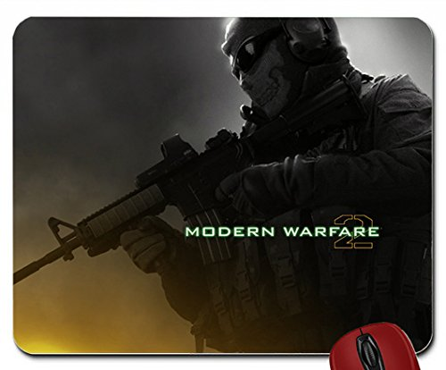 video games call of duty modern warfare ghosts modern warfare 2 1680x1050 wallpaper mouse pad computer mousepad