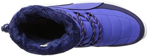 Puma 42 Donna Blue blu Profondo Ginnastica Alte 5 Blu Erano Stivale St Da baja Scarpe Invernale arq4rnWB