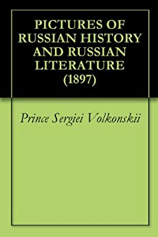 a history of russian literature Russia's output of great literature over two centuries is nothing short of miraculous having endured tyranny under their czarist regime, as well as great suffering during two world wars and under josef stalin, it seems unlikely that they would have time for sure monumental, soul-searching novels .
