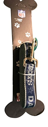Pro Shop Dallas Cowboys NFL Dog Leash ()