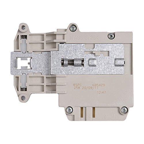 685429 Speed Queen Washer Dryer Combo Assy, Door Latch/switc