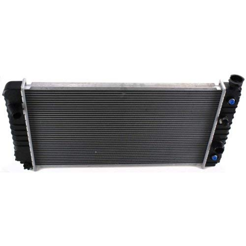 Radiator Compatible with CHEVROLET S10//BLAZER 1988-1994 4.3L