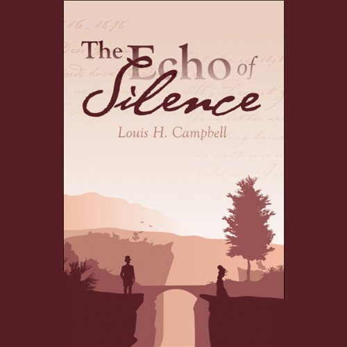 Bargain Audio Book - The Echo of Silence