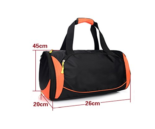 Bag Handbag Shoulder Fitness Sports Travel 5 Training Laidaye Large Capacity AxO4qEPE