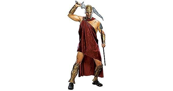 Amazon.com: Spartan disfraz – 300 película disfraz – disfraz ...