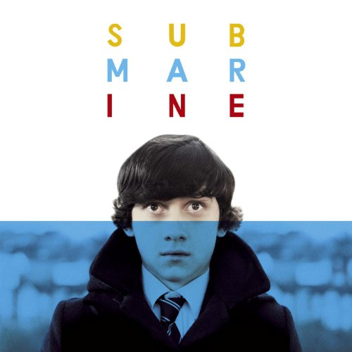 Turner Music - Submarine - Original Songs From The Film By Alex Turner
