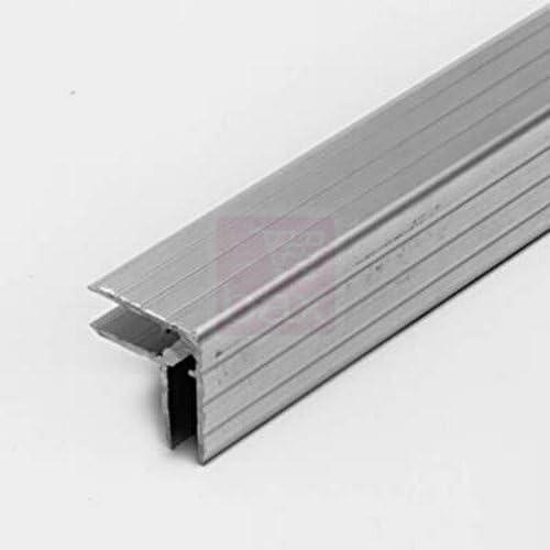 Penn Elcom 0162 Aluminium Double Angle Extrusion 30 X 30 X 1 5 Mm Amazon Co Uk Musical Instruments