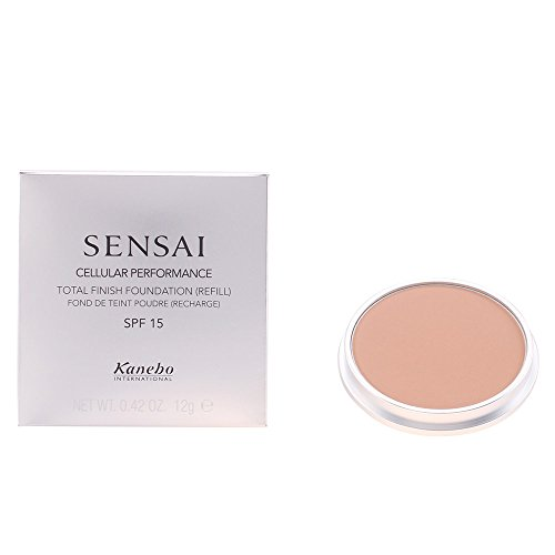 Kanebo - SENSAI CELLULAR TF foundation 13-12 gr - Buy Online in UAE. | Beauty Products in the UAE - See Prices, Reviews and Free Delivery in Dubai, ...