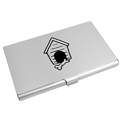 Wallet 'Dog Business Card CH00014408 Card Kennel' Holder Credit Azeeda n0qxdfTwq