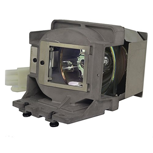 Original Philips Projector Lamp Replacement with Housing for InFocus SP-LAMP-093