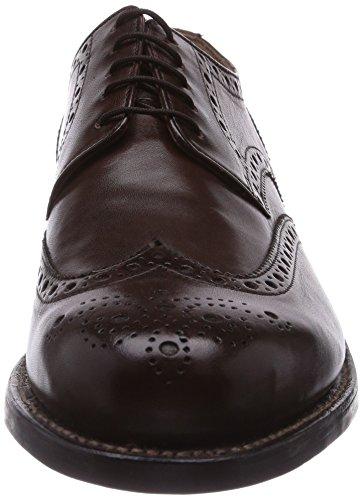 clásicos Briggs 171 112007 J hombre Goodyear Marrón Zapatos para 02 Mokka qU6q4TgwX