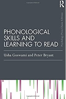 phonological skills and learning to essays in developmental  phonological skills and learning to essays in developmental psychology